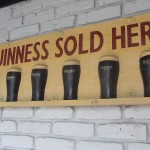 We Sell Guinness!