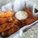 Great wings!