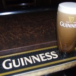 Perfectly Pulled Pints of Guinness!