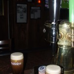 Harp, Guiness, and Smithwicks on Tap!